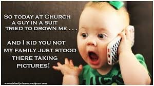 Ons kinders is nie ons sinnie….