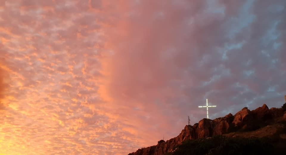 Wat beteken dit om jou kruis tedra..?